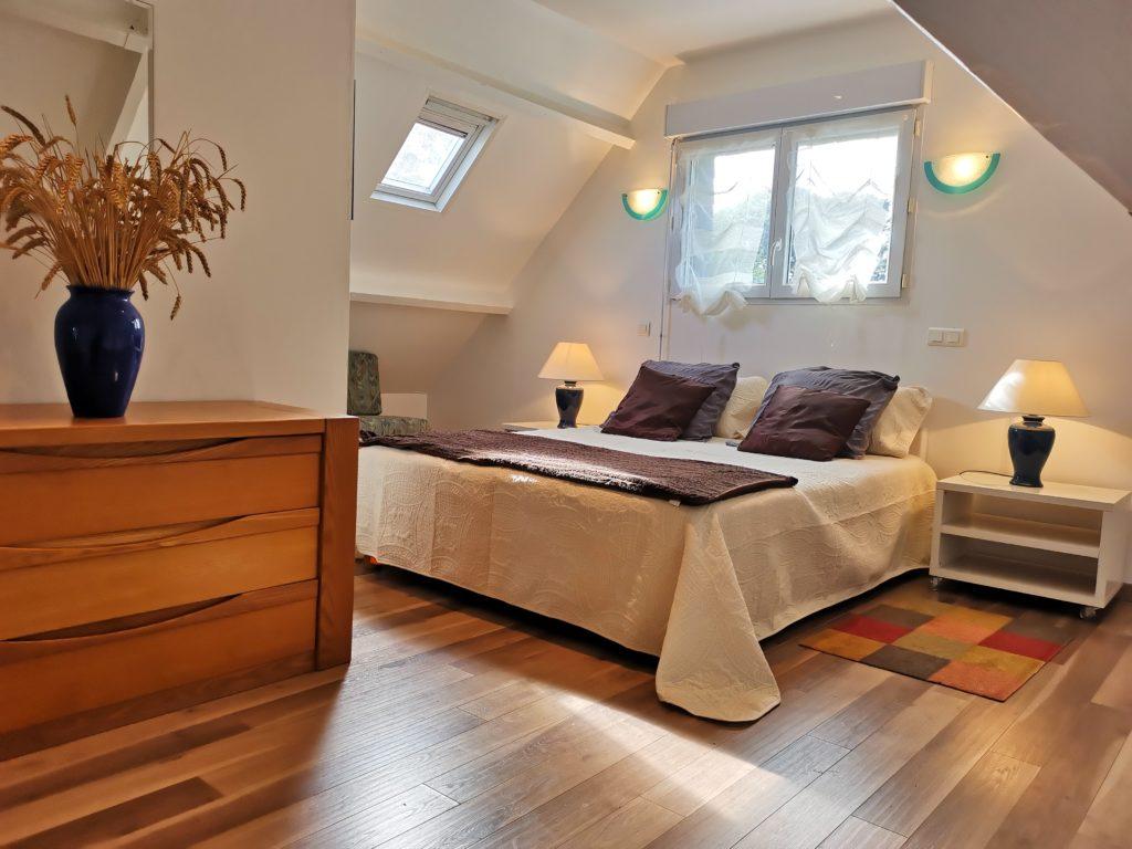 Villa Maribel Le grand gîte, un hébergement de charme pour 2 à 4 personnes…