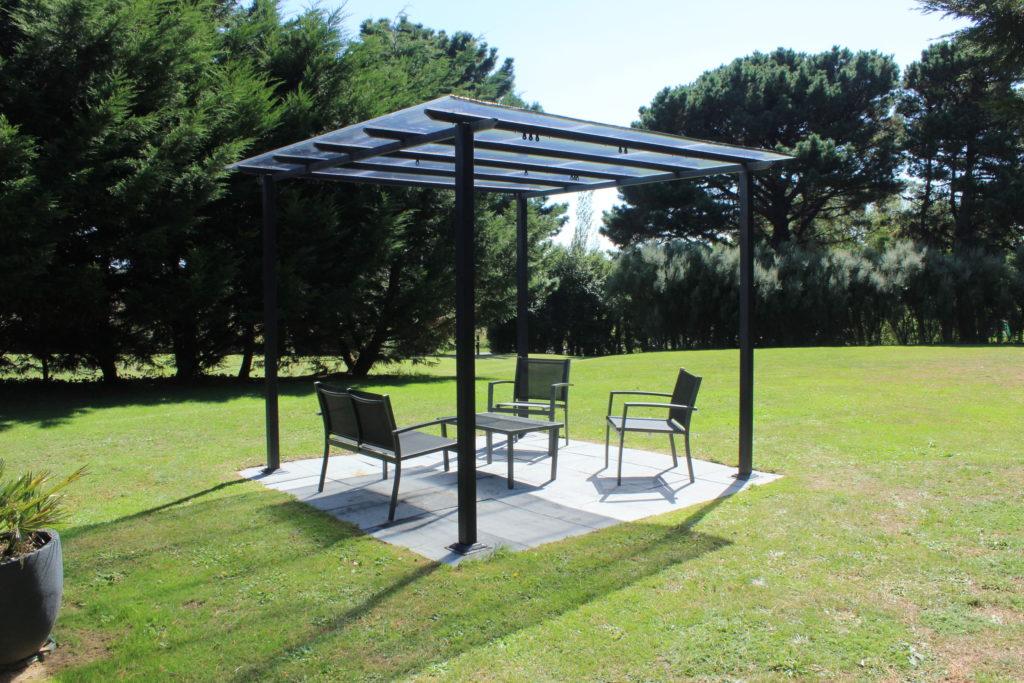 Villa Maribel The studio - a luxurious accomodation for 2 people…